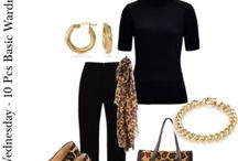 Outfits 6