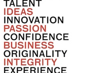 Inspiration and innovation