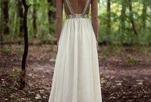 Pretend weddings / by Tarah Statham