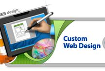 Custom Web Design Provider Company in Delhi / Whaledone Technologies provide Best and impressive Custom Web designs for Your Business to get Higher Rank.