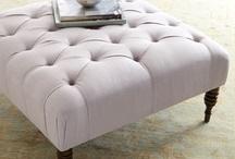 Furniture / by Michelle Hawkins