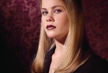 Sami's 20 Years in Salem / by Days of our Lives