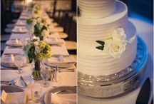 Wedding Receptions at the Houston City Club / by The Houston City Club