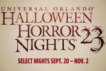 What's going on in Orlando this fall / Specials events & things to do in the Orlando area this fall