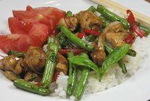 Asian Foodies