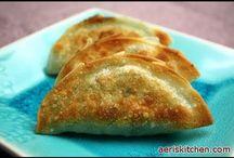 Dumpling-만두
