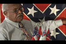 Confederate flag / by Texas Cowgirl