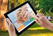 mobile & RWD / aplikacja mobilne, strony responsive design i pozostałe projekty na iOS, Android, Windows.