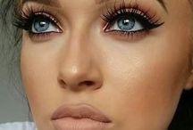 Full Makeup Inspirations