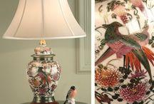 Valaisimia, koristeellisia - Lighting, Decorative