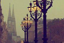 2 Nights in Vienna
