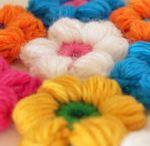 crocheting / by Jessica Knott