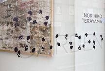 Exhibition / by Carolina Lins