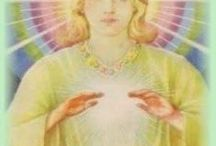 angeles sanadores