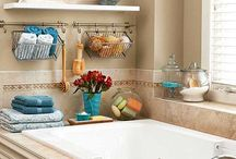Bathroom Deco !!