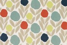 Vintage Pattern / Inspiring, classic patterns...