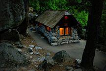 Domy z kamienia