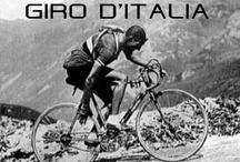 Giro d'Italia / by SB CLICK