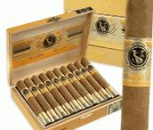 Great Cigars / There are so many great cigars to choose from. This is a board of cigars, cigars, cigars.