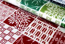 Japanese Textiles / by Bi Shi