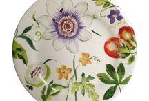 Ceramic,  porcelain.
