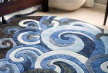 DECORATION carpet