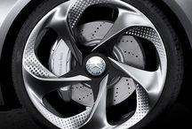 / wheels