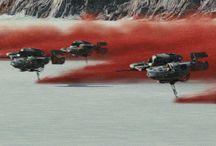 The new star wars movie