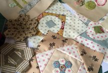 Stonefields quilts