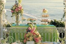 Gardens wedding