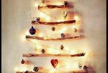 Christmas ideas / Inspiration for Christmas decorations and gifts