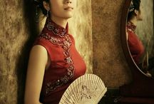 Chinese Vintage / by Cindy Wong