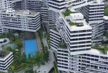 şehir planları