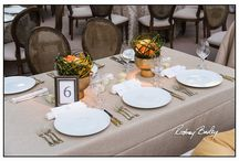 Lavish Custom Table Linens for Stunning 50th Anniversary Party / Fabulous 50th Wedding Anniversary party with all custom made table linens and sofa and cushion upholstery fabric by Gala Cloths. Many expert local and national vendors collaborated to produce an amazing celebration space, including Feats Inc. http://www.featsinc.com, Rodney Bailey Photojournalist http://eventphotojournalism.com, Linwoods Catering, Sylvia Weinstock Cakes, Florals by Simply Beautiful Flowers and Gifts, tenting by Loane Brothers, and many more.