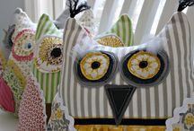 owl projects