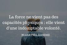 ➳ #MOTIVATION: Positive quotes