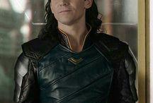 ♡ Loki ♡