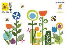 BEEACTIVE! Attivi per le api / Campagna contro l'uso dei #pesticidi per la #salute dell'uomo e dell' #ambiente