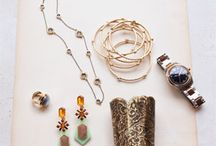 Accessorizing Tips / How to Choose Jewelry, How to Layer, How to Accessorize, How to Dress Stylishly, etc.