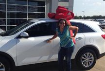 August 2015 New Customers