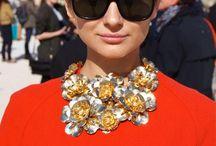Fashion / by Charlotte Lamont