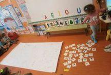 Actividades lecto escritura