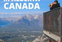 Travel Alberta Canada