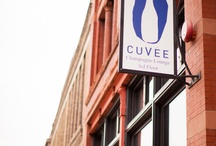 Cuvee Events
