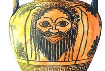Thema: Oude Grieken