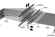 Textile fabrication