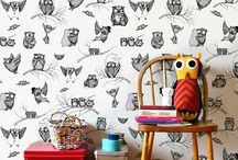>> PATTERNS << / by ALLSOP HOME & GARDEN