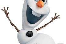 Olaf and co