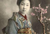 stampe antiche giapponesi