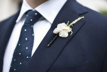 Wedding Ideas for Groom's Suit